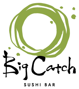 Big Catch Sushi Bar – Authentic sushi with a contemporary twist.